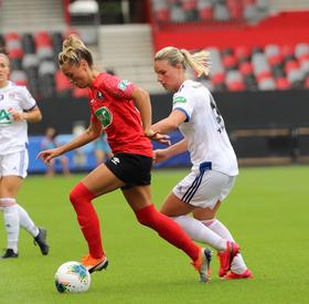 Guingamp - Lyon (0-1), le résumé