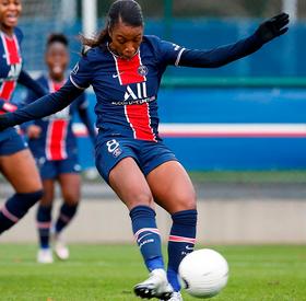 J11 : Paris Saint-Germain - Le Havre AC (5-0)
