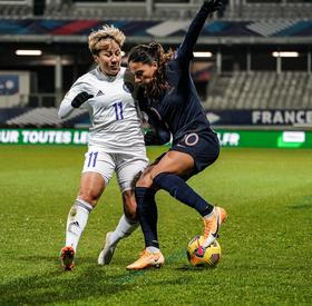 France - Kazakhstan (12-0)