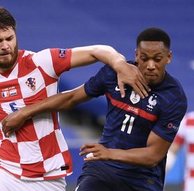 France - Croatie (4-2)
