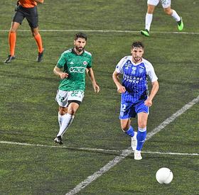 J1 I Red Star - SC Bastia (3-5)