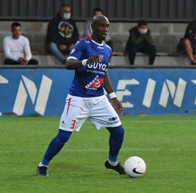 J10 I US Concarneau - Le Mans FC (3-1)
