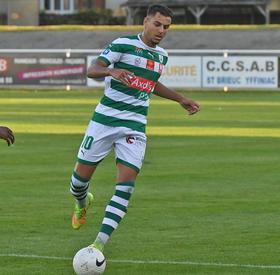 J8   FC Sète 34 - US Boulogne CO (4-0)