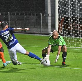 J2 | Stade Lavallois - US Avranches MSM (1-3)