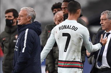 Le débrief des sélectionneurs après France-Portugal
