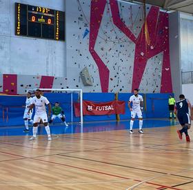 J10 : Mouvaux Lille - Paris ACASA (3-2)