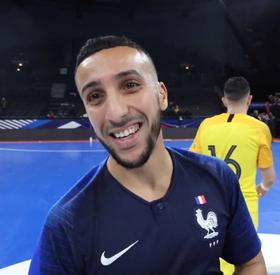 Les déclas après France-Portugal (1-2)