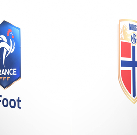 France - Norvege (2-3), le resume
