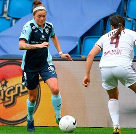 J8 - Le Havre AC - FCG Bordeaux (0-2)