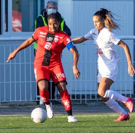 J8 - Dijon FCO - Montpellier HSC (1-0)