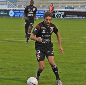 J8   FC Bastia-Borgo - FBBP01 (1-1)