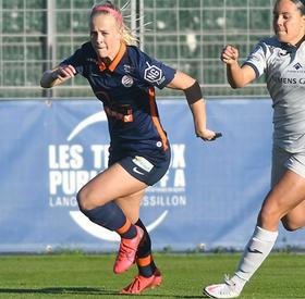 J9 - Montpellier HSC - Le Havre AC (3-1)