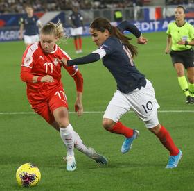 France-Serbie (6-0), premières réactions