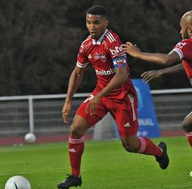 J9   SO Cholet - Stade Briochin (5-4)
