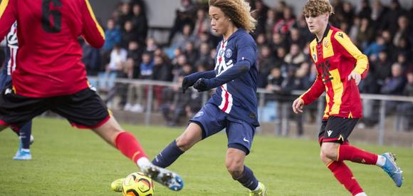 32es de finale : RC Lens - Paris-SG (2-6), le replay !