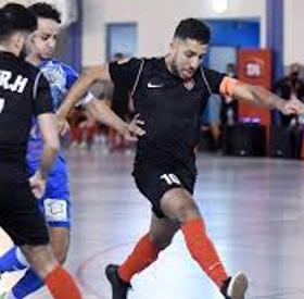 J5 : UJS Toulouse - Nantes Métropole Futsal (3-2)