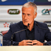 Didier Deschamps liste des 23 Euro