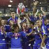 Euro 2000 victoire 2 juillet 2000