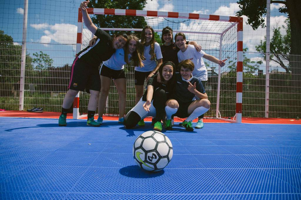 Futsal Football amateur
