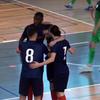 U21 futsal Slovénie juin 2021