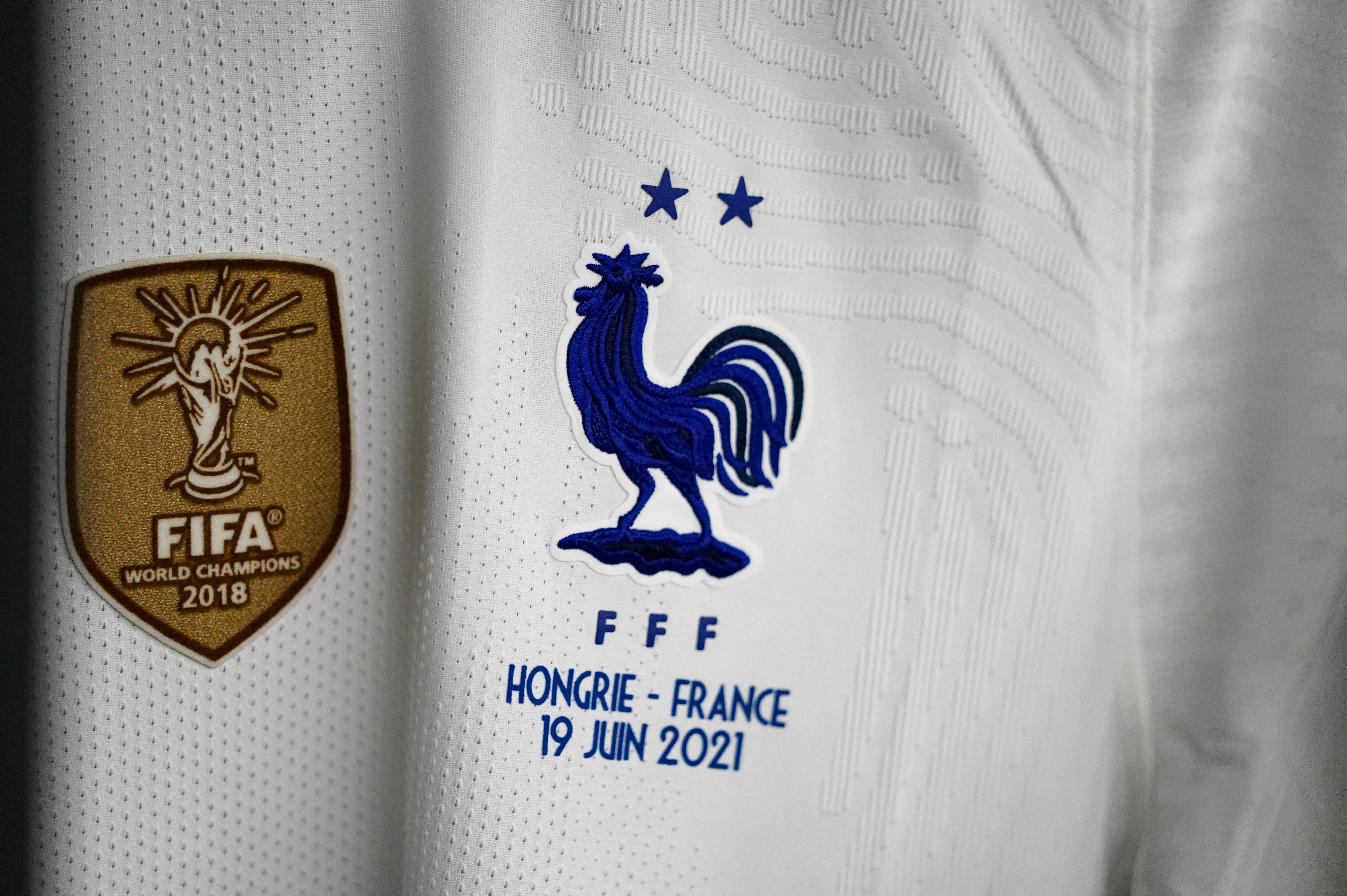 Hongrie-France UEFA Euro 2020