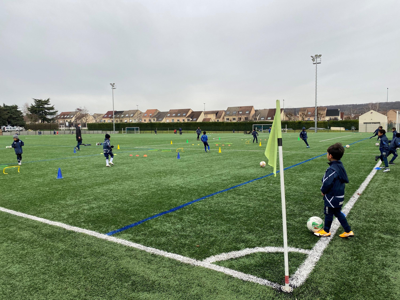 FC Saint-Leu 95