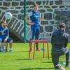 Le Puy Foot 43 entraînement