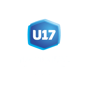 Logo championnat national U17 header mention blanche saison 2020 2021