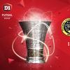 D1 Futsal 13e journée visuel FC Chavanoz Paris Acasa