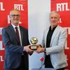 Didier Deschamps trophée IFFHS 2020