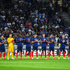 France-Finlande minute d'applaudissement Jean-Pierre Adams