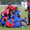 FC M'tsapéré qualifié Coupe de France 2021