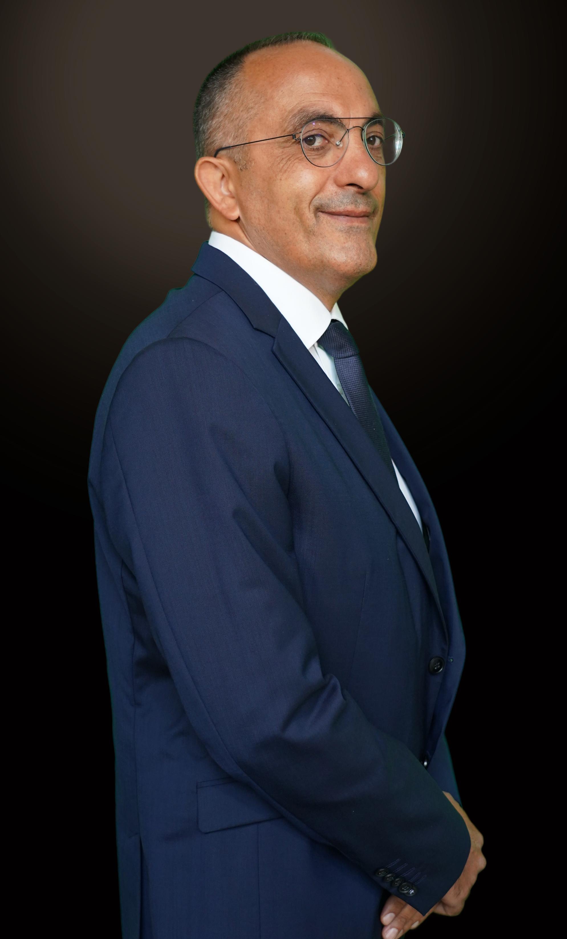 Mohamed Sanhadji