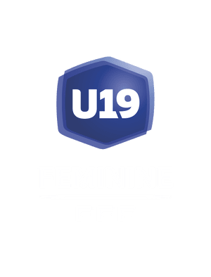 Logo championnat national U19 féminin header mention blanche saison 2020-2021