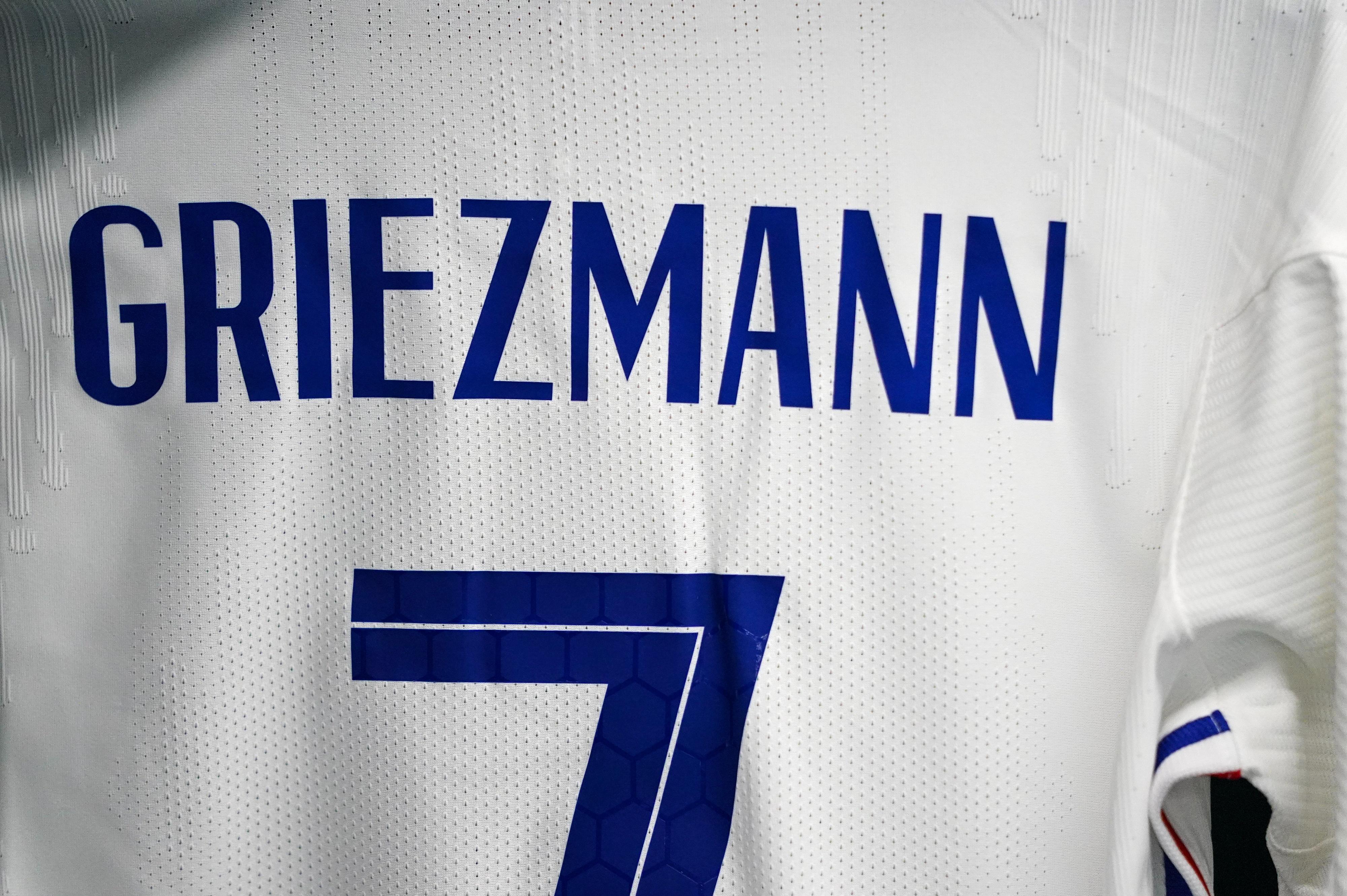 Antoine Griezmann