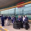 Futsal : Les Bleus à Tbilissi