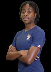 Oriane JEAN-FRANÇOIS