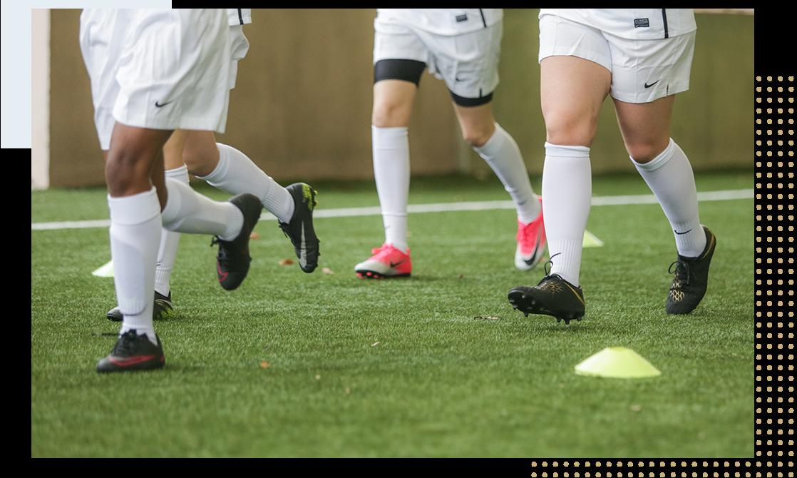 Sportpack / FFF