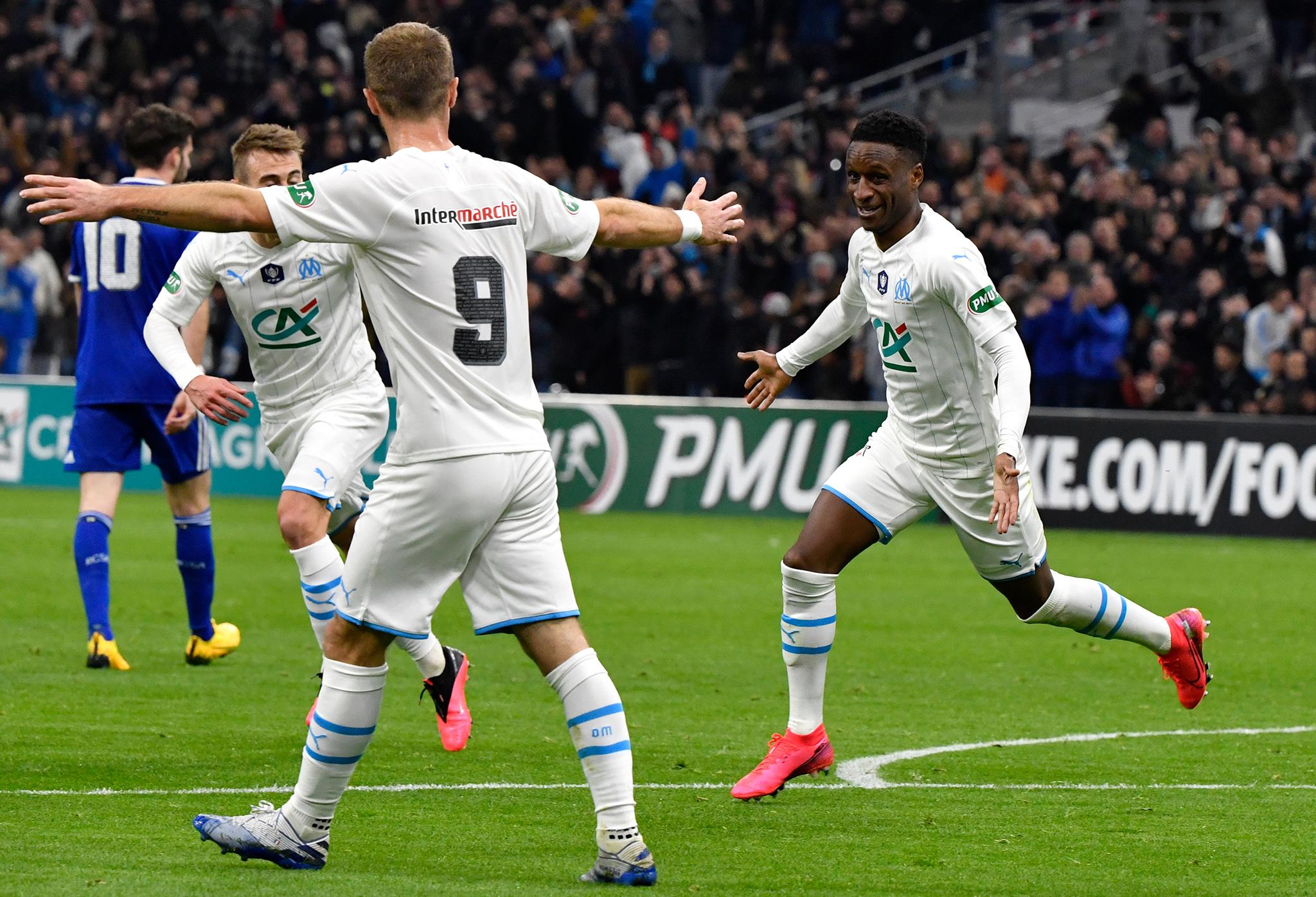 Coupe de France : les plus beaux buts