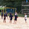 Seize joueurs en stage à Balaruc-les-Bains