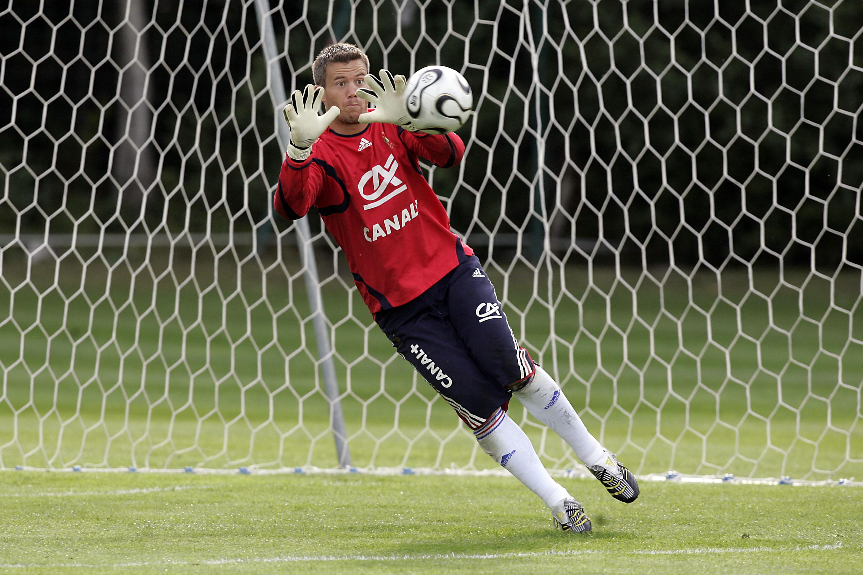 Olivier LABAN-MATTEI / AFP