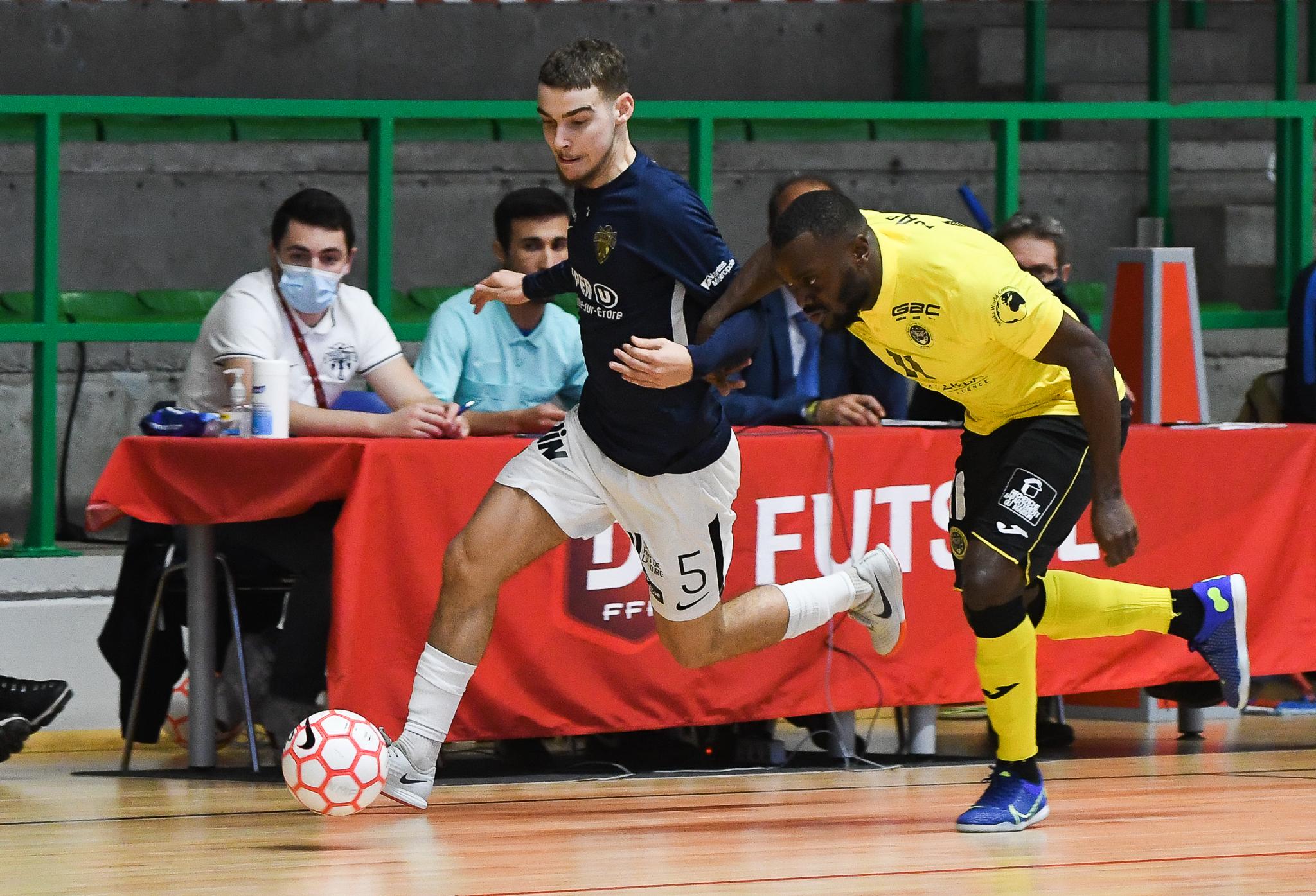 D1 Futsal