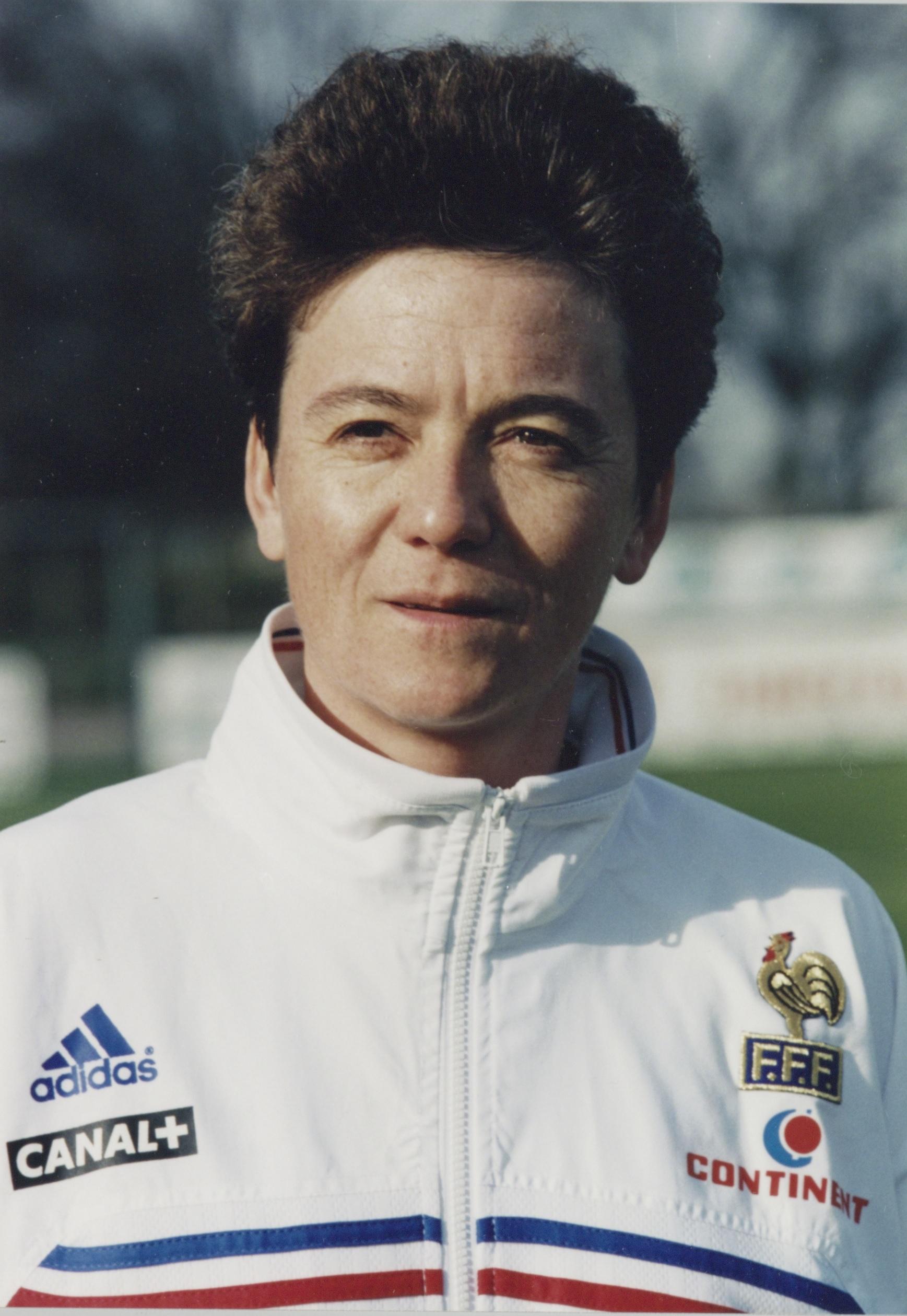 Élisabeth LOISEL