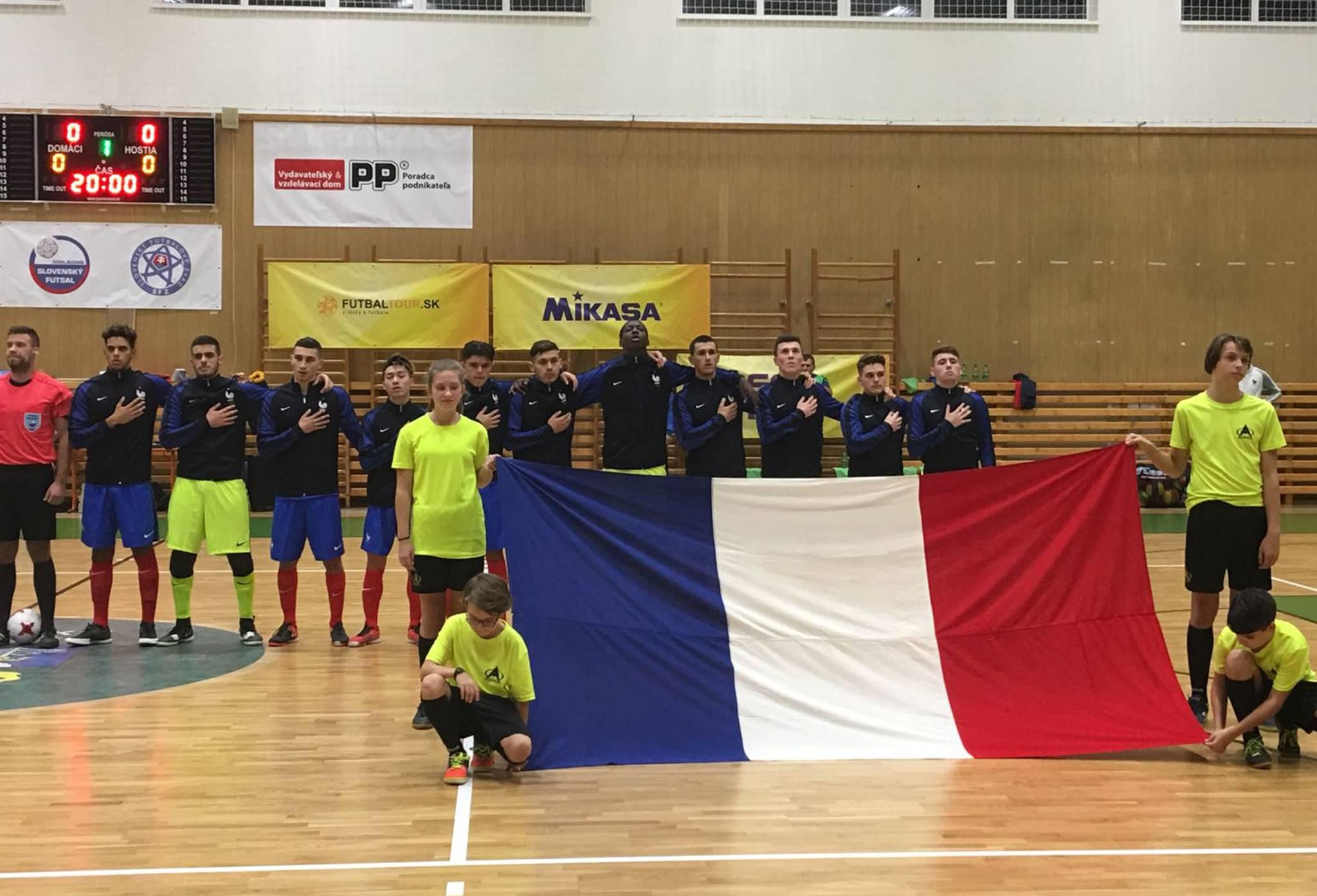 Futsal U21