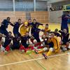 Futsal U21 joie