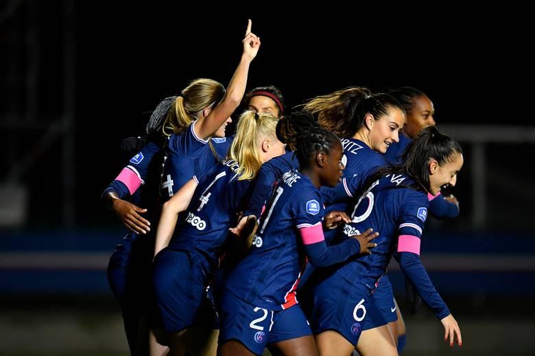 Calendrier D1 Féminine 2022 2023 Le calendrier de la nouvelle saison