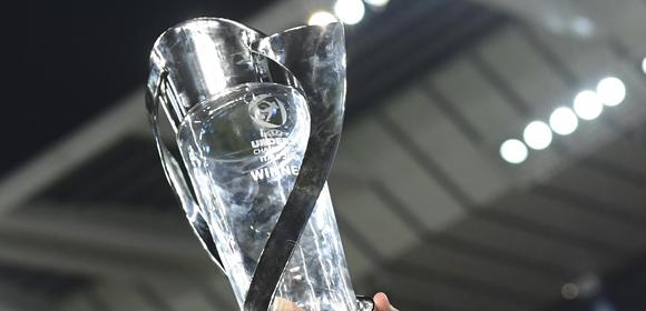 Compétitions UEFA