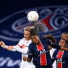 Lyon-PSG Amandine Henry Kadidiatou Diani