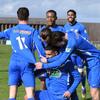 Olympique Saumur Coupe de Frnce 2021