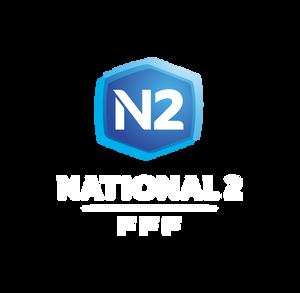 Logo National 2 header 2mention blanche 020-201